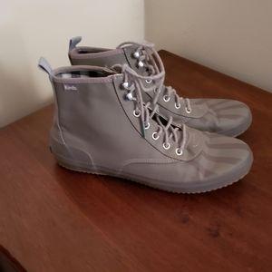 Keds Hi-Top Sneakers size 7